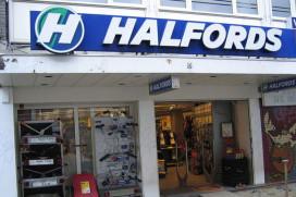 Halfords wil BTW verhoging afwentelen op leveranciers
