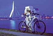 Nieuw Rotterdams fietsmerk