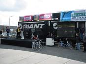 Giant stopt samenwerking met retailorganisaties