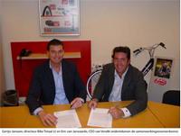 Bike Totaal kiest voor VMSII.NET