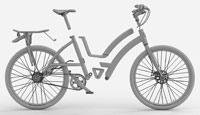 Online fietsen: BEICK en Tulp