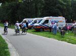 FietsNED neemt stokje over van BOVAG bij Leontien Ladies Ride