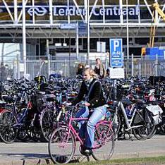 RAI Vereniging: fietsparkeerbeleid vraagt om sterke regierol minister