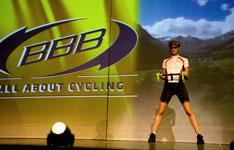 BBB Business&Fun Event druk bezocht