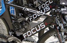 Gazelle-eigenaar Pon genoemd als koper van Derby Cycle