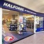 Verkoop Halfords vindt plaats in december