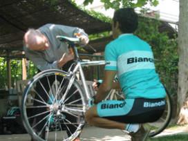 'Toekomst Cycleurope in Nederland rooskleuriger dan ooit