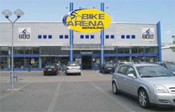 ZEG gelooft in belangstelling voor Bike Arena