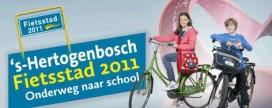 's-Hertogenbosch Fietsstad 2011