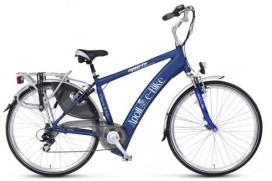 Assemblagefaciliteit Wuzhou e-bikes in Roosendaal gesloten