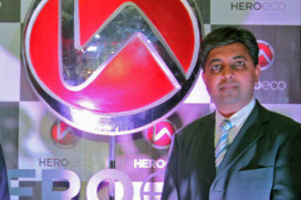 Grootste fietsfabrikant van India neemt Ultra Motor over