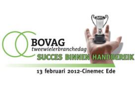 Laatste kans om in te schrijven voor de BOVAG Branchedag