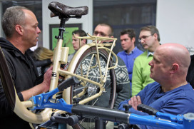 Exclusieve Montone Cycling e-bike workshop
