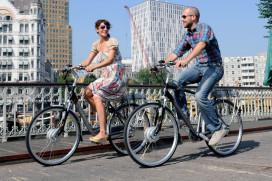 Unigarant komt met vernieuwde E-bikeverzekering