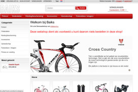 White label webshop van infobron
