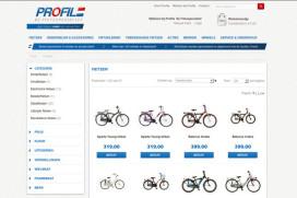 Biretco start met webshop voor Profile ondernemers