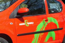 Nieuwe Pon-aanwinst Greenwheels wil internationaal met Gazelle