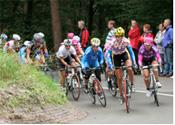 Holland Ladies Tour wordt Profile Ladies Tour