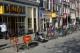 Amsterdam maakt ruimte voor fiets