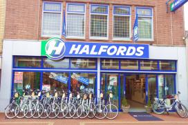 Halfords start met eigen fietslease