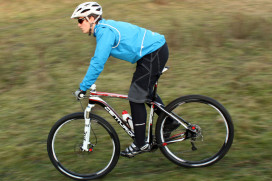 Daling fietsverkoop ondanks groei 29-ers