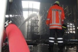 Hartje reageert op verwoestende vuurzee