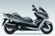 Honda presenteert nieuwe NSS300 Forza motorscooter