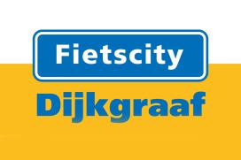 Fietscity Dijkgraaf opent half december