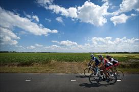 Verkopen e-bike en stadsfiets onderuit, sportsegment in de plus