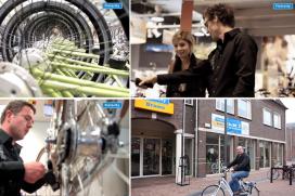 Fietscity wil tien nieuwe winkels openen