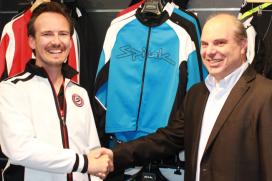 Oneway Distribution contractleverancier Bikes & Retail