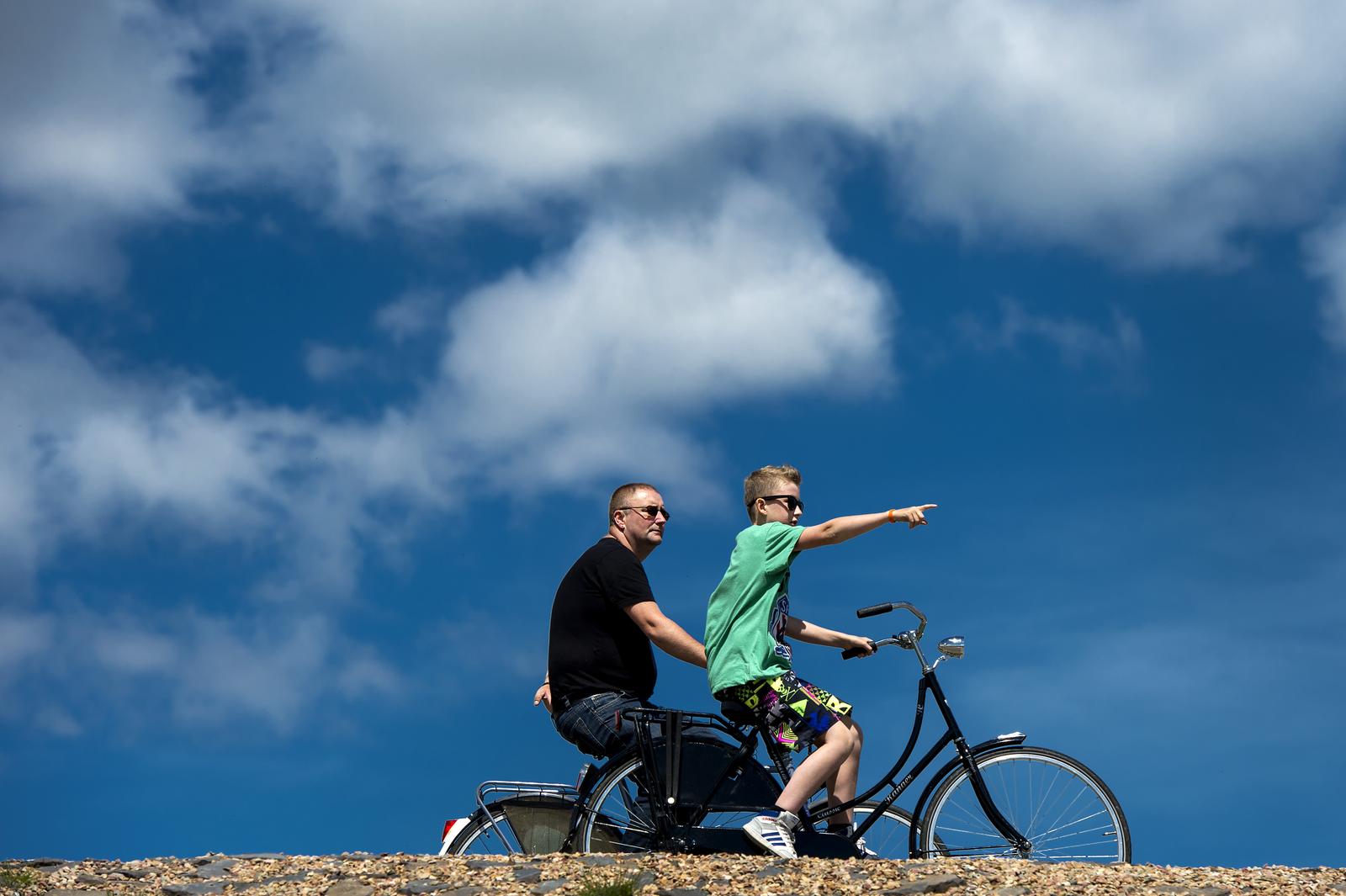 GfK verkoopcijfers: e-bikes brengen omzetgroei