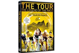 DVD over 100 jaar Tour de France bij Bike Totaal