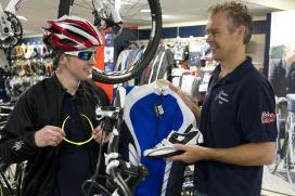 Week 28: omzetstijging in fietsen en accessoires