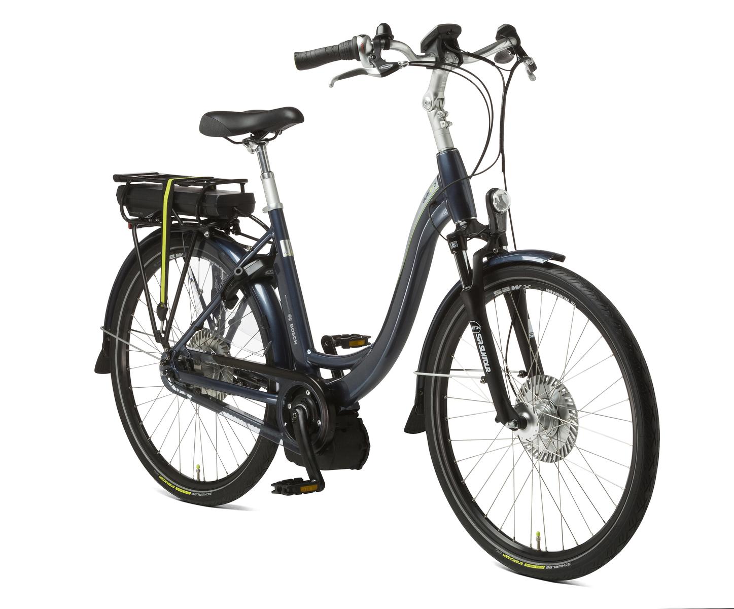 dutch id comfort e bike met wielmaat 26 inch. Black Bedroom Furniture Sets. Home Design Ideas