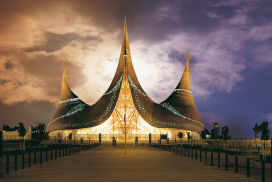 Augusta Business & Fun Event in Efteling