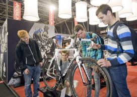 Preview Bike MOTION in Tweewieler