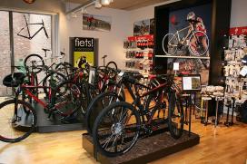 Belgische fietsenketen Fiets! werkt met VMSII