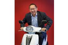 Kant-en-klare rijopleiding voor 125 cc scooter
