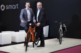 Bikes & Retail voegt smart e-bikes toe