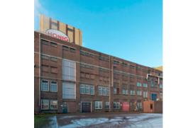 FietsCentrum Nijmegen in Honig complex