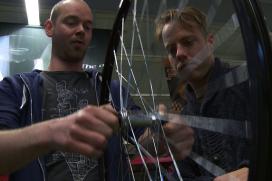 In 'De Rekenkamer': Wat kost een fiets?