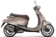 Nimoto lanceert Petrol scooter lijn