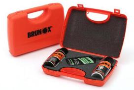 Brunox bikecare box
