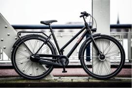 Proef: Bol.com levert Union fietsen uit via dealer