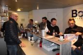 ENRA nodigt finalisten uit voor wedstrijd Ajax