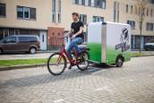 International Cargo Bike Festival dit weekend
