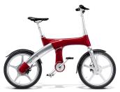 Nieuw model Mando Footloose IM kettingloze e-bike