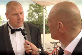Video: aankondiging dealershow Accell merken