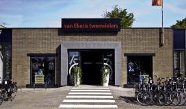 VIDEO: Van Ekeris Tweewielers